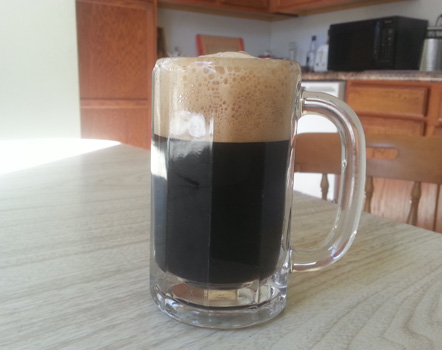 Chocolate Peanut Butter Stout